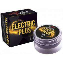 Eletric Plus LUBY 4G - Vibração Intensa Gel Eletrizante - Soft Love -