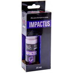 Óleo dilatador Impactus Jatos 15ml - Soft Love