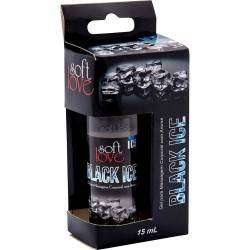Black Ice Jatos 15ml - Soft Love