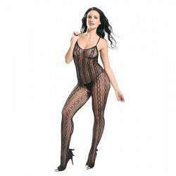 Bodystocking - Macacão Rendado - 3625