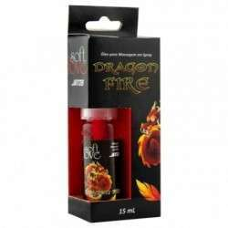 Dragon Fire - Jatos 15ml