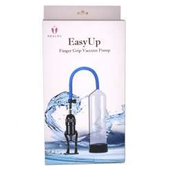 Bomba Peniana Easy Up -Manual