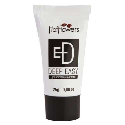 Deep Easy 25g Hot Flowers